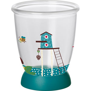 Baignoire 2 en 1 badabulle baignoire ou mini piscine for Piscina bebe carrefour