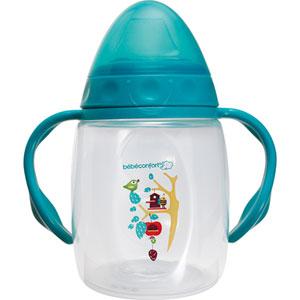 Tasse bébé anti-fuite bee fantasy