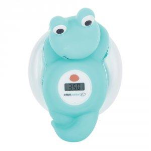 Thermomètre de bain électronique grenouille sailor