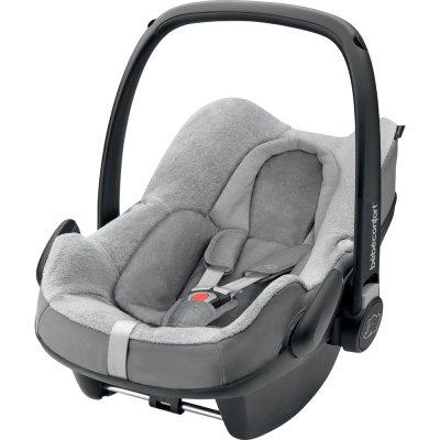 Housse éponge pour siège auto rock Bebe confort