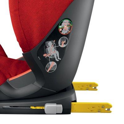 Siège auto rodifix air protect Bebe confort