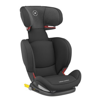 Siège auto rodifix air protect authentic black - groupe 2/3 Bebe confort