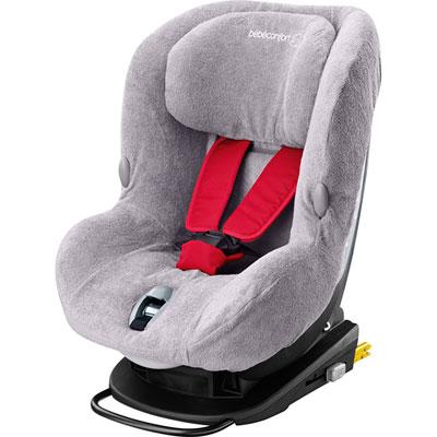 Housse éponge pour siège auto milofix Bebe confort