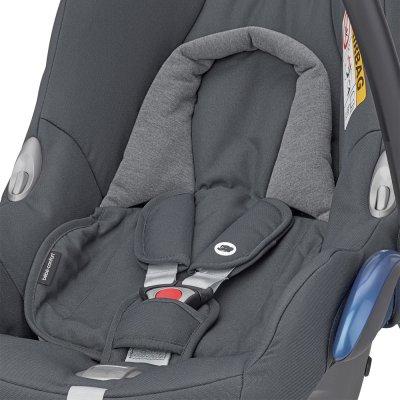 Coque cabriofix Bebe confort