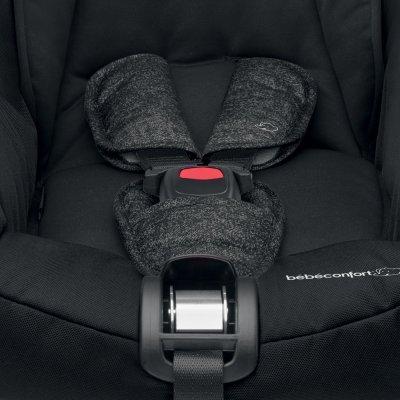 Siège auto coque citi nomad black - groupe 0+ Bebe confort