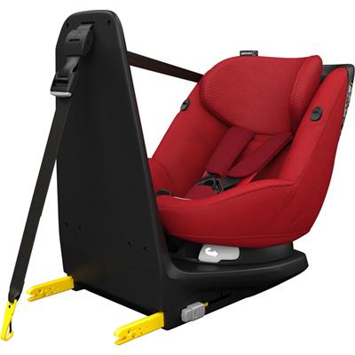 si ge auto pivotant axissfix i size robin red groupe 1 20 sur allob b. Black Bedroom Furniture Sets. Home Design Ideas