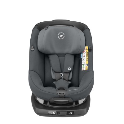 Siège auto axissfix i-size authentic grey - groupe 1 Bebe confort