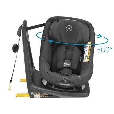 Siège auto axissfix air i-size Bebe confort