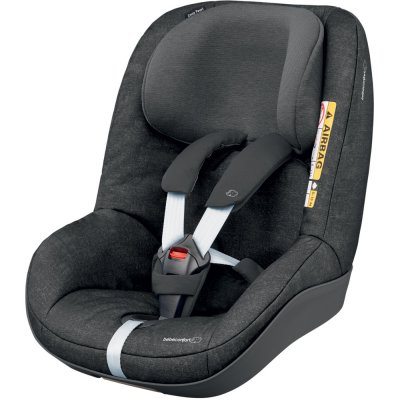 Siège auto 2way pearl i-size nomad black - groupe 1 Bebe confort