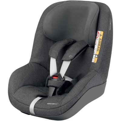 Siège auto 2way pearl i-size sparkling grey - groupe 1 Bebe confort