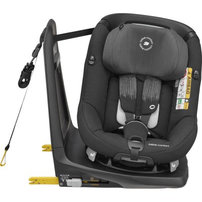 Siège auto axissfix i-size frequency black - groupe 1 Bebe confort