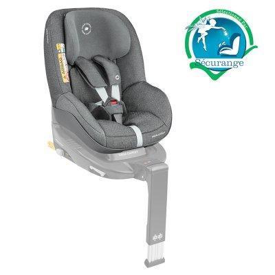 Siège auto pearl pro i-size sparkling grey - groupe 1 Bebe confort