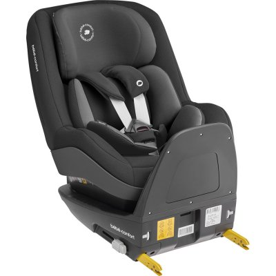 Siège auto pearl pro 2 i-size authentic black - groupe 1 Bebe confort