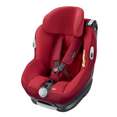 Siège auto opal robin red - groupe 0+/1 Bebe confort