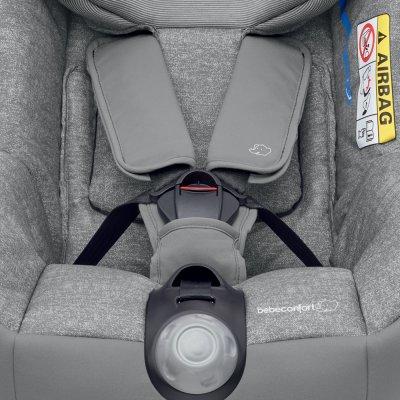 Siège auto opal nomad grey - groupe 0+/1 Bebe confort