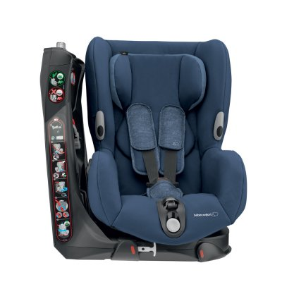 Siège auto axiss nomad blue - groupe 1 Bebe confort