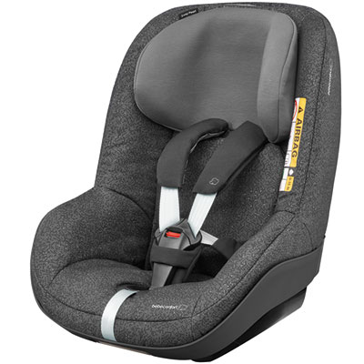 Siège auto 2way pearl i-size Bebe confort