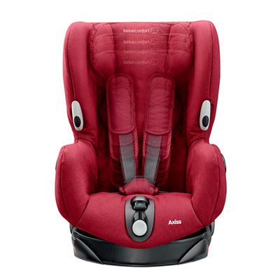 Siège auto axiss robin red - groupe 1 Bebe confort
