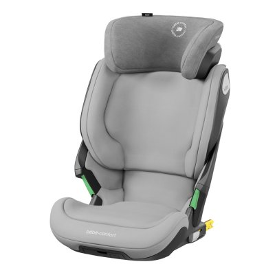 Siège auto kore smart i-size authentic grey Bebe confort
