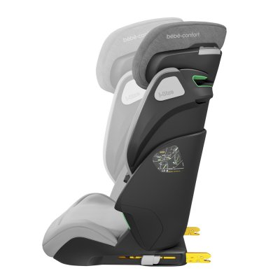 Siège auto kore smart i-size authentic grey Bebe confort
