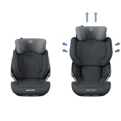 Siège auto kore smart i-size authentic graphite Bebe confort
