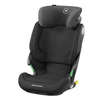 Siège auto kore smart i-size authentic black Bebe confort
