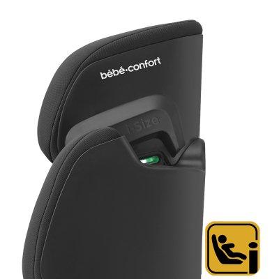 Siège auto morion i-size basic black - groupe 2/3 Bebe confort