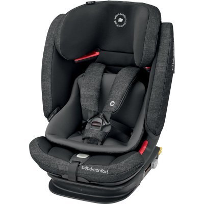 Siège auto titan pro nomad black - groupe 1/2/3 Bebe confort
