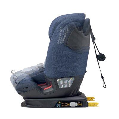 Siège auto titan pro nomad blue - groupe 1/2/3 Bebe confort