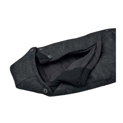 Chancelière poussette nomad black Bebe confort