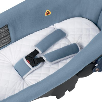 Nacelle amber + Bebe confort