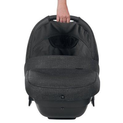 Nacelle amber plus nomad black Bebe confort
