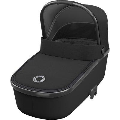 Nacelle oria essential black Bebe confort