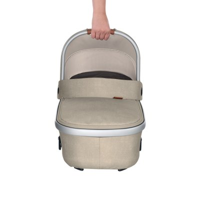 Nacelle oria nomad sand - groupe 0 Bebe confort