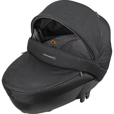 Nacelle bébé windoo plus black raven 2016 Bebe confort