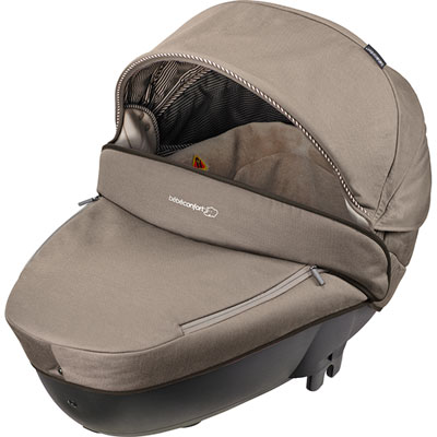 Nacelle bébé windoo plus earth brown 2016 Bebe confort