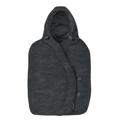 Chancelière cosi nomad black Bebe confort