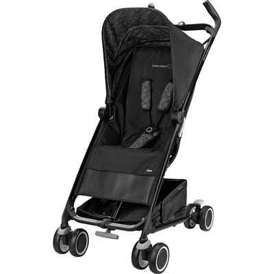Poussette canne noa digital black 2015 Bebe confort