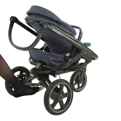 Poussette nova 3 roues Bebe confort