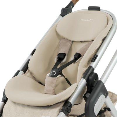 Poussette 3 roues nova nomad sand Bebe confort