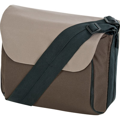 Bebe confort Sac à langer flexi bag walnut brown