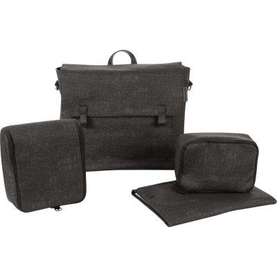 Sac à langer modern bag nomad black Bebe confort