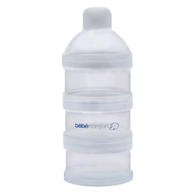 Doseur de lait blanc little valleys Bebe confort