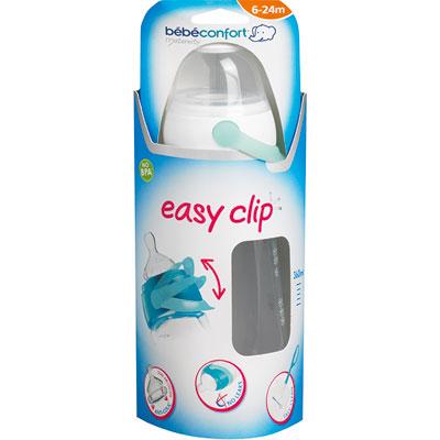 Biberon maternity easy clip blanc 360 ml Bebe confort