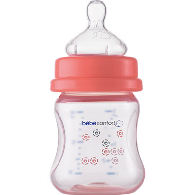 Biberon maternity rose 140 ml Bebe confort