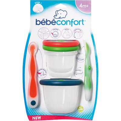 Set de repas bebe etape 1- bee fantasy Bebe confort
