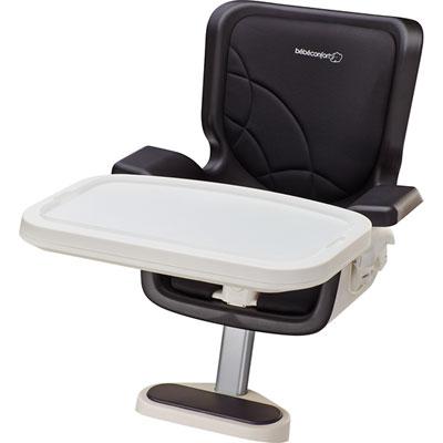 Assise chaise haute keyo fancy black Bebe confort