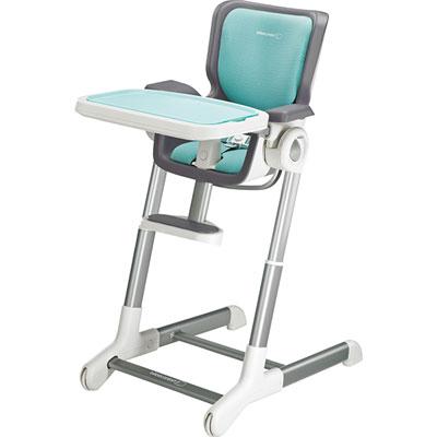 Assise chaise haute keyo aqua sky Bebe confort