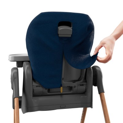 Chaise haute bébé minla essential blue Bebe confort