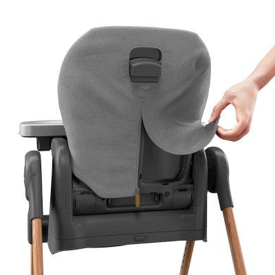 Chaise haute minla essential Bebe confort